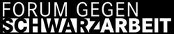 Logo Projekt Schwarzarbeit