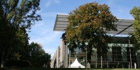 Ruhrfestspiele Recklinghausen: Festspielhaus