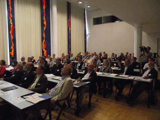 1. Forum zur Bekämpfung der Schwarzarbeit