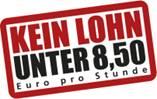 Logo Mindestlohn