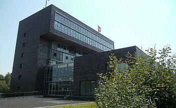 Jahrhunderthaus Bochum