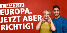 1. Mai 2018 in NRW