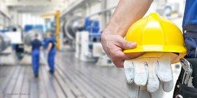 Wirtschaftspolitik muss Gute Arbeit auch in Industrie in NRW sicherstellen