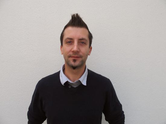 Tobias Krupp